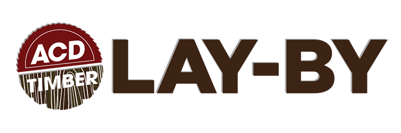 Australian Custom Designed Timber Lay-by logo
