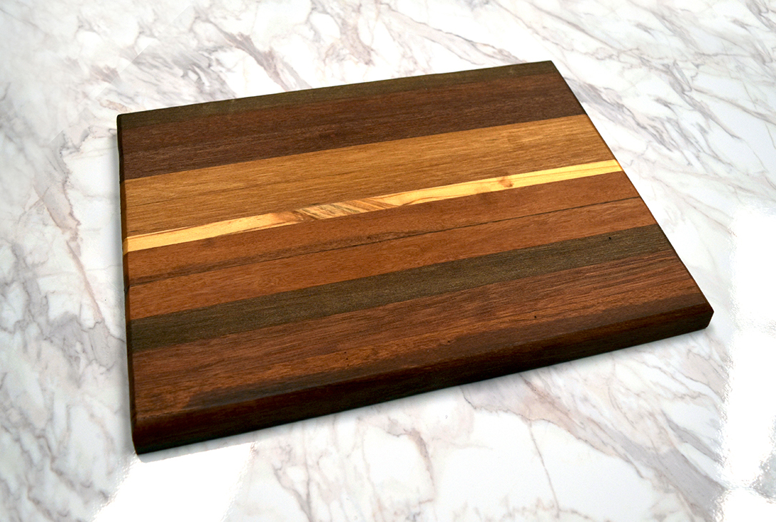 All-Sorts Chopping Boards